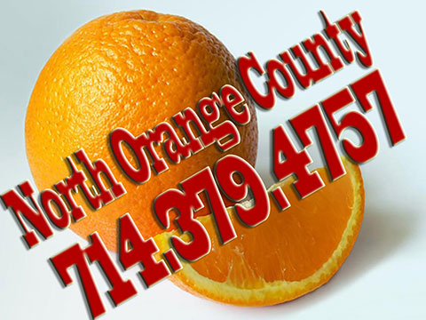 Call the best orange county air conditioning contractor