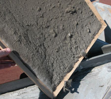 A dirty air filter can cause your air conditioner to fail and destroy your compressor