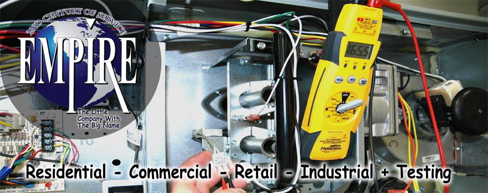 Heating repair, furnace repair, heater repair