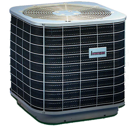 Home Air Conditioner Furnace Intertherm Air Conditioner Intertherm Air Conditioning