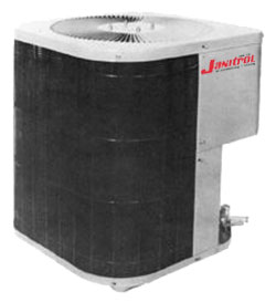 We repair Janitrol Air Conditioners and Janitrol Furnaces