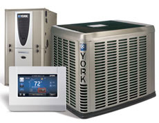 York air conditioning service and repair